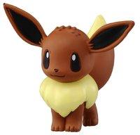 Pokemon: Moncolle EX Eevee - PVC Figure