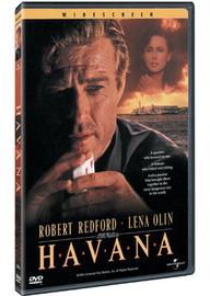 Havana on DVD image