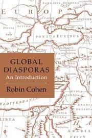 New Diasporas by Robin Cohen