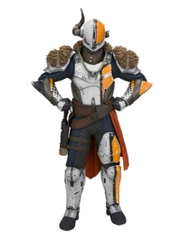 "Destiny 2: Lord Shaxx - 10"" Figure"