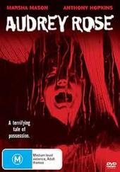 Audrey Rose on DVD