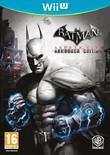 Batman: Arkham City Armoured Edition for Nintendo Wii U