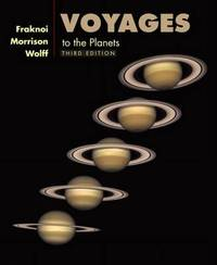 Voyages to the Planets by Andrew Fraknoi image