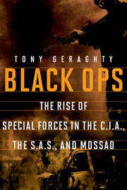 Black Ops by Tony Geraghty