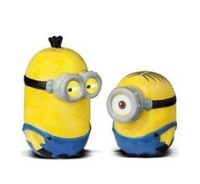 Minions: Salt & Pepper Shaker Set