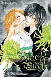 Black Bird, Vol. 3 by Kanoko Sakurakoji image