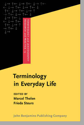 Terminology in Everyday Life