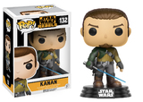 Star Wars: Rebels - Kanan Pop! Vinyl Figure