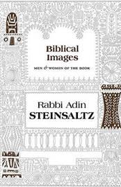 Biblical Images by Adin Steinsaltz