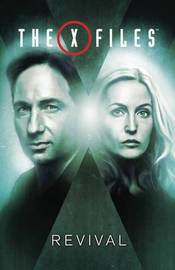 The X-Files, Vol. 1 Revival by Joe Harris