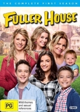 Fuller House - The Complete First Season DVD