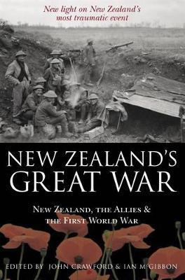 New Zealand's Great War image