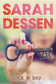 Lock and Key by Sarah Dessen image