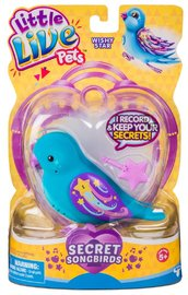 Little Live Pets: Secret Songbird - Wishy Star image