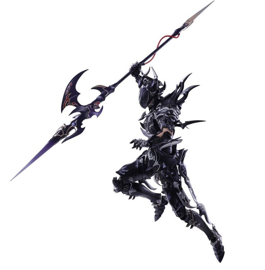 Final Fantasy XIV: Estinien - Bring Arts Figure image