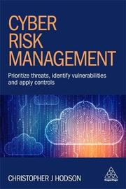 Cyber Risk Management by Christopher Hodson