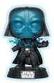 Star Wars - Darth Vader Electrocuted (Glow) Pop! Vinyl Figure
