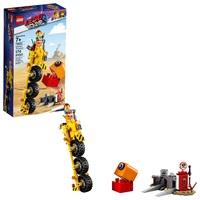 The LEGO Movie 2 - Emmet's Thricycle! (70823)