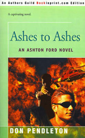Ashes to Ashes by D. B. Clark image