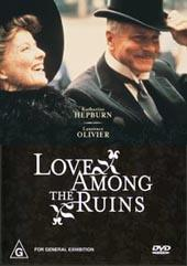 Love Among The Ruins on DVD