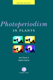 Photoperiodism in Plants by Brian Thomas image