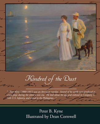 Kindred of the Dust by Peter B Kyne image