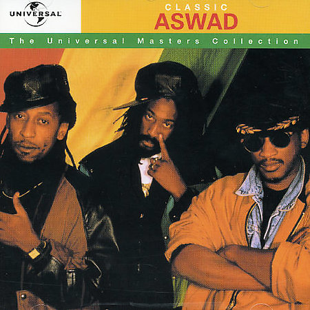 Masters Collection by Aswad image