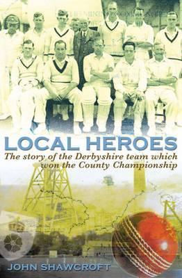 Local Heroes by John Shawcroft image