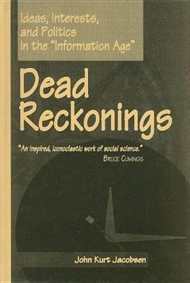 Dead Reckonings by John Kurt Jacobsen image