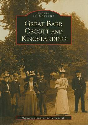 Great Barr, Oscott & Kingstanding by Peter Drake
