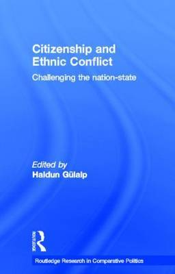 Citizenship and Ethnic Conflict image