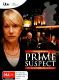 Prime Suspect - The Complete Collection Box Set DVD