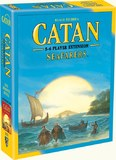 Catan: Seafarers 5-6 Player Expansion