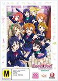 Love Live! School Idol Project - Season 1 on DVD