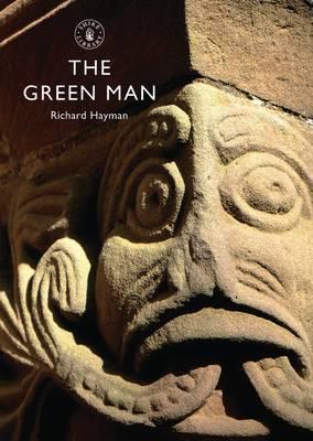 The Green Man by Richard Hayman