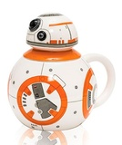 Star Wars: BB-8 - 3D Ceramic Mug