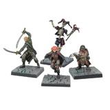 Dungeon Saga:Heroes of Kickstarter