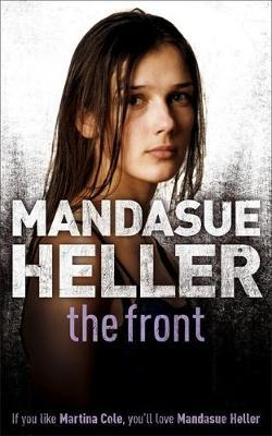 The Front by Mandasue Heller image