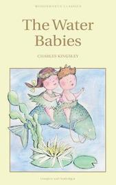 Water Babies by Charles Kingsley