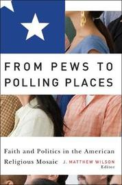 From Pews to Polling Places image