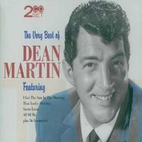 Very Best Of Dean Martin by Dean Martin image