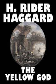 The Yellow God by H.Rider Haggard image