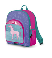 Crocodile Creek Backpack - Unicorn