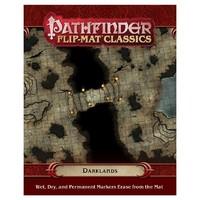 Pathfinder: Flip-Mat Classics - Darklands