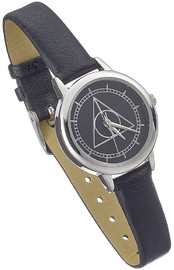 Harry Potter: Deathly Hallows - Retro Wristwatch (30mm)