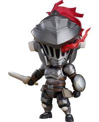 Nendoroid: Goblin Slayer - Articulated Figure