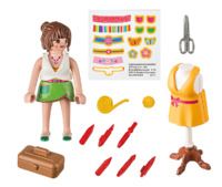 Playmobil: Special Plus - Fashion Designer (9437)