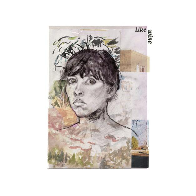 Likewise (Indie Exclusive Pink Vinyl) by Frances Quinlan