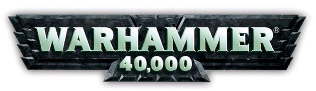 """Warhammer 40k - Space Marine #1 - 7"""" Action Figure"""