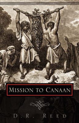 Mission to Canaan by D.R. Reed image